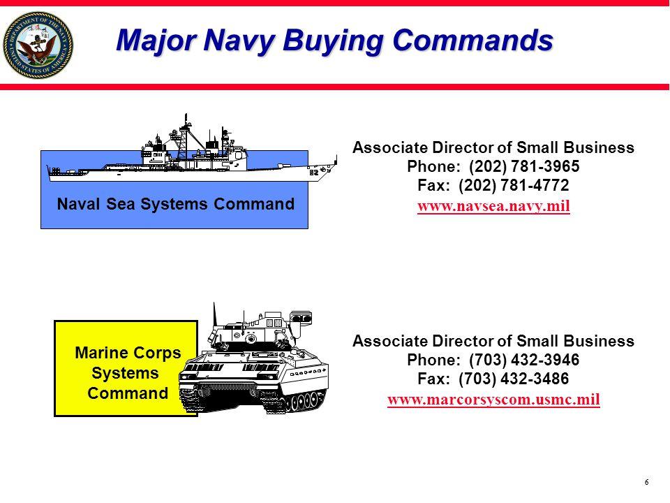 37 Area Procurement Technical Assistance Centers http://www.sellingtothegovernment.net 37