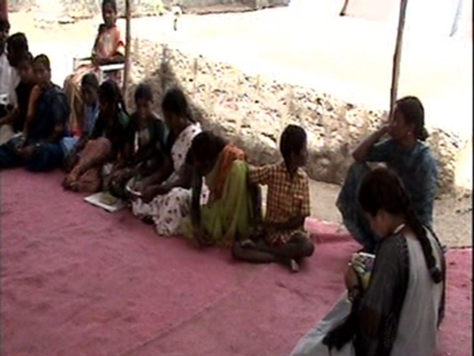 Study of Disability Program of SERP, Indira Kranthi Patham1