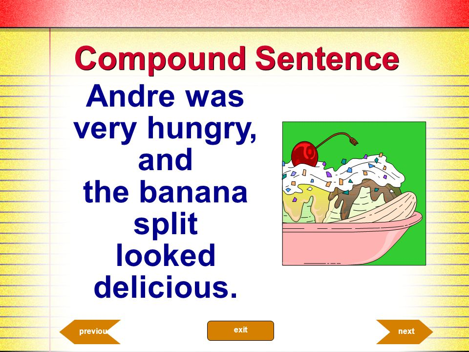 A conjunctive adverb can connect two complete sentences with related thoughts.