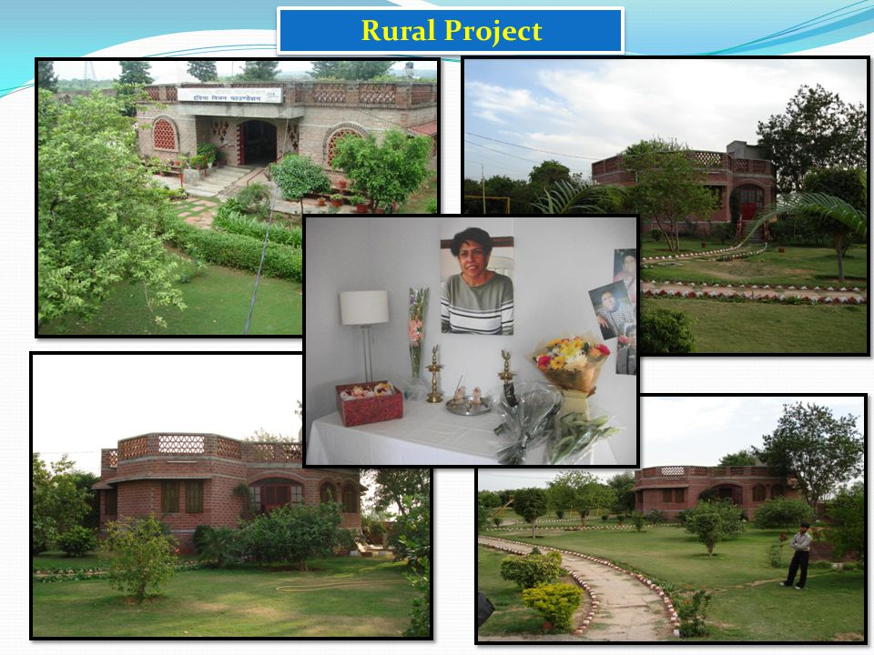 Rural Project