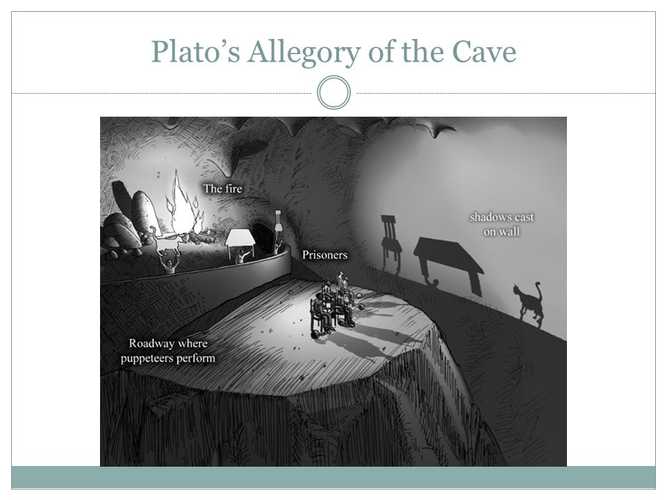 Platos Allegory of the Cave
