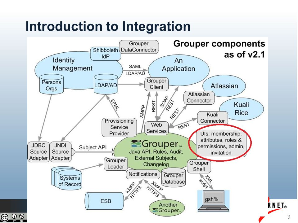 3 Introduction to Integration