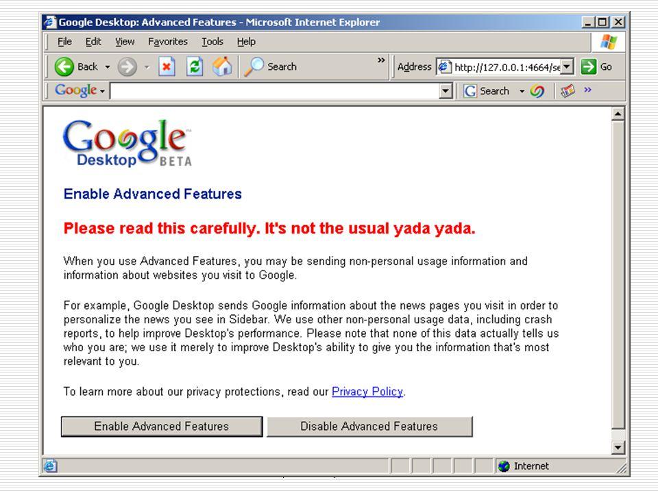 Linda J. Goff - Spring 2006 - http://library.csus.edu 54
