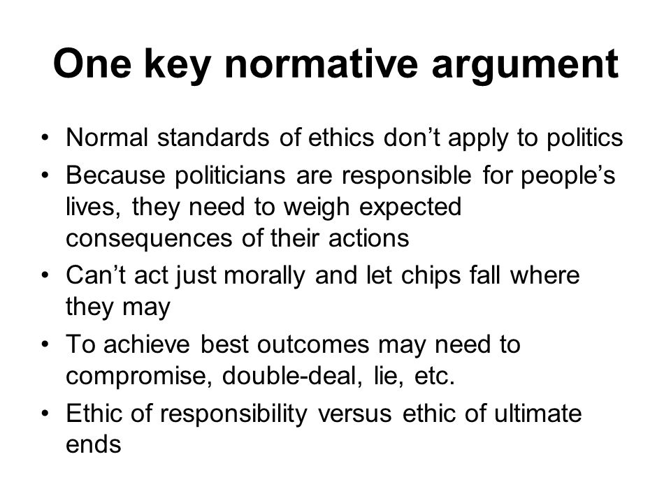 Positive argument has two parts Dependent variable –Phenomenon we want to explain –Effect Independent variable(s) –Phenomenon that explains it –Cause –Systematically affects dependent variable