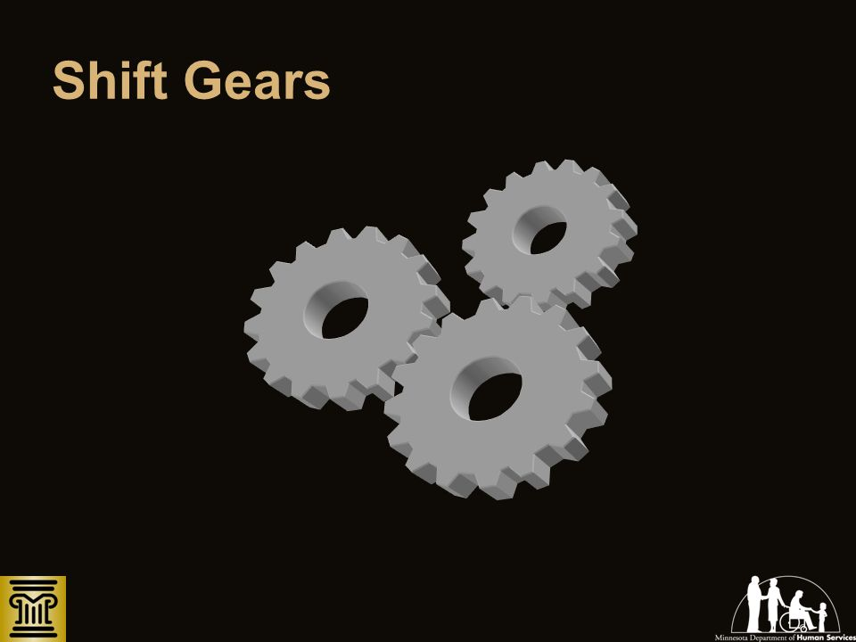 Shift Gears