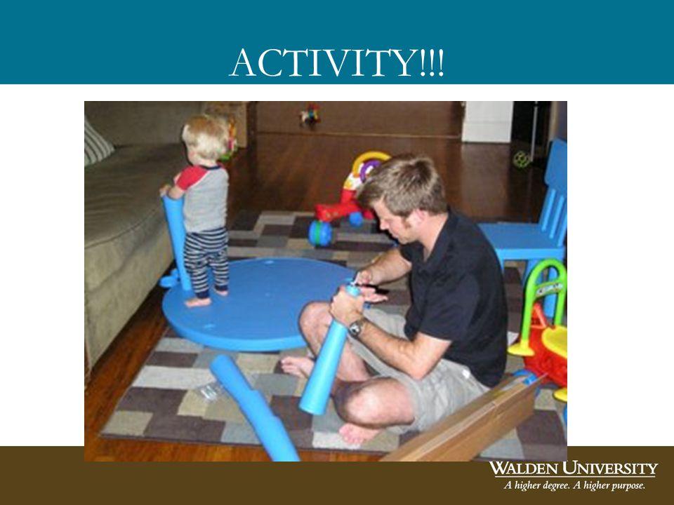 ACTIVITY!!!