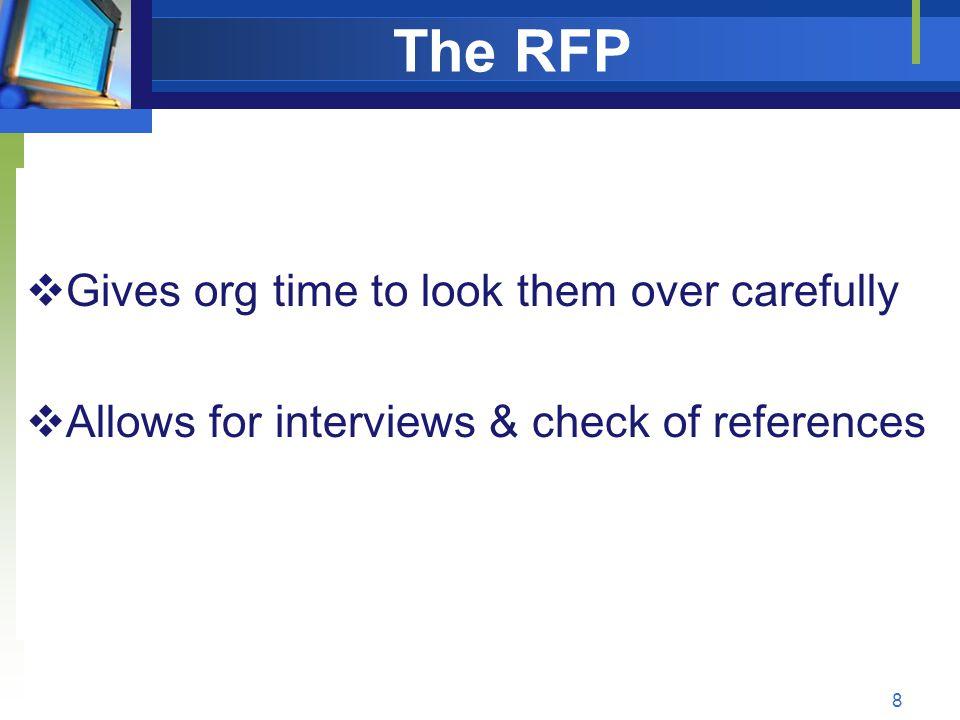 19 AFP on Ethics: http://www.afpnet.org/Publications/ArticleDetail.cfm.