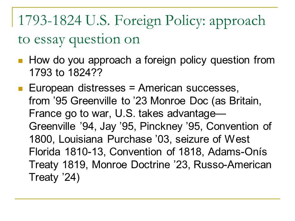 1793-1824 U.S.