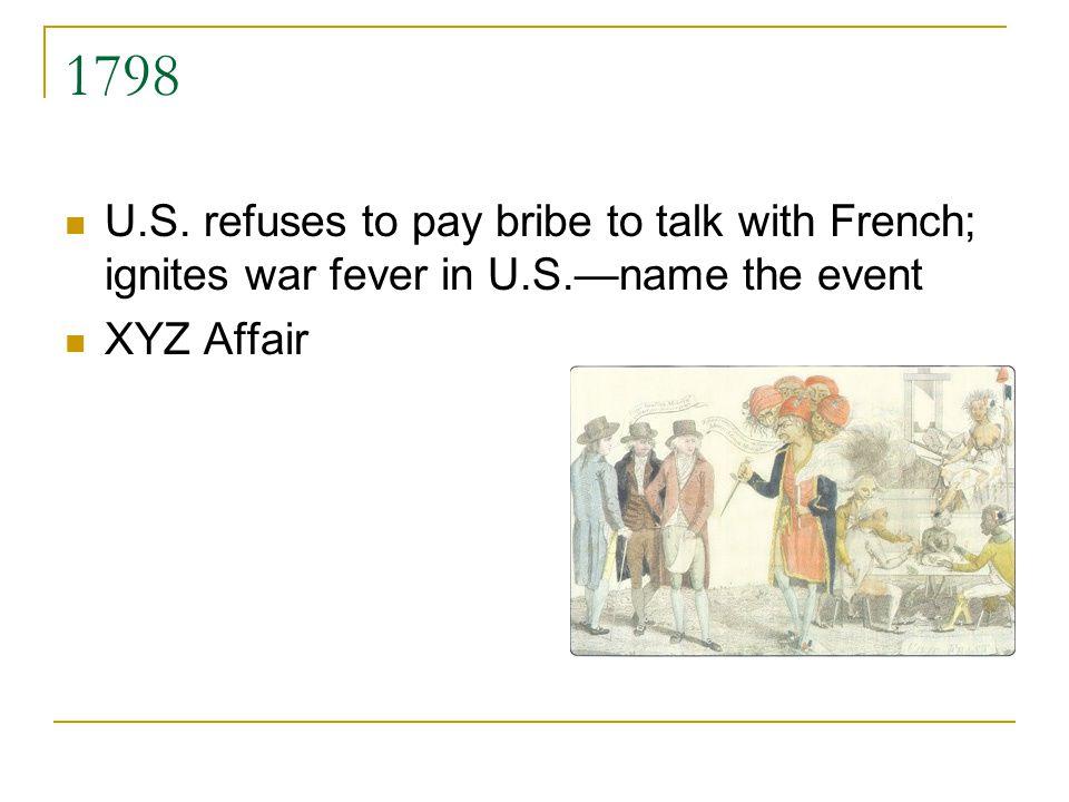 1798 U.S.