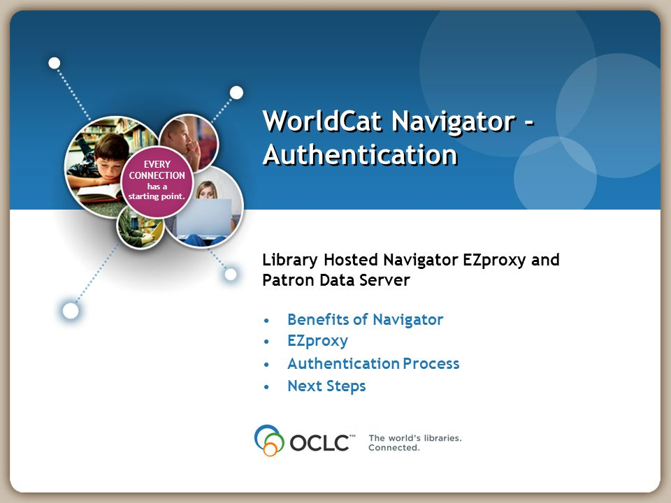 What are the benefits of using Navigator.
