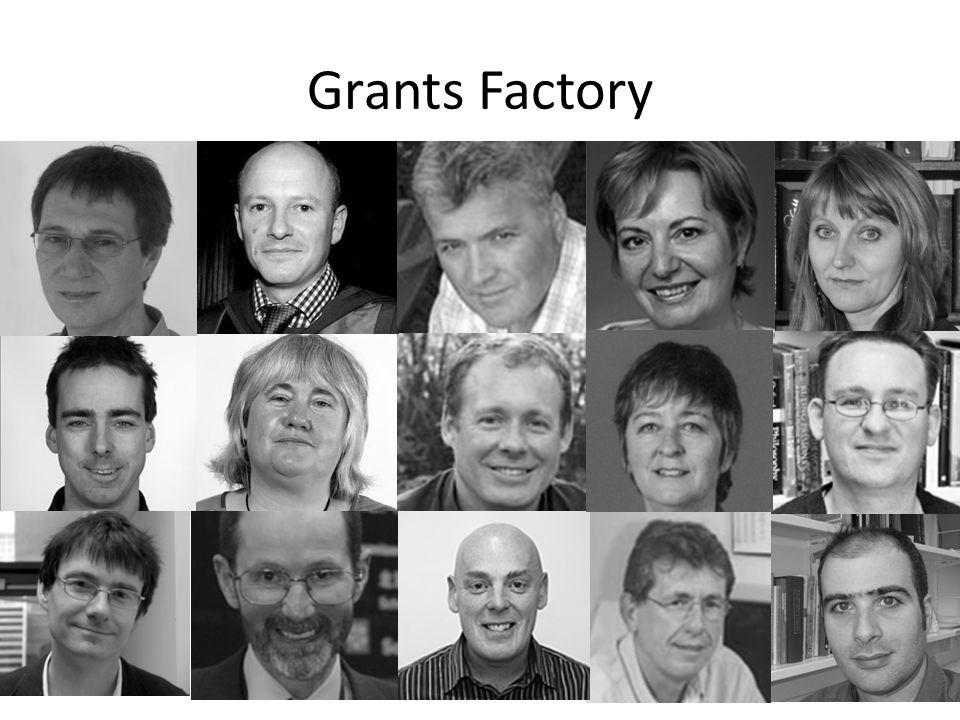 Grants Factory
