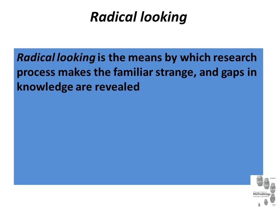 Radical listening Radical listening – as opposed to merely hearing – is the interpretative and critical means through which voice is noticed.
