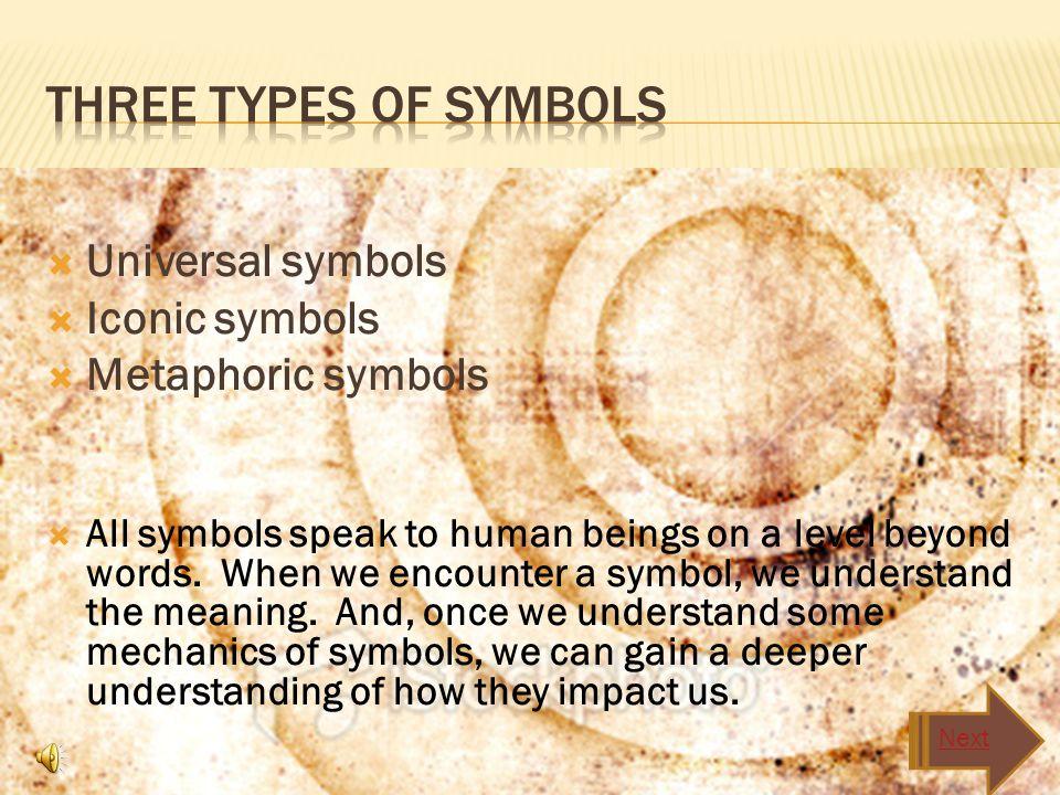 Symbols Next