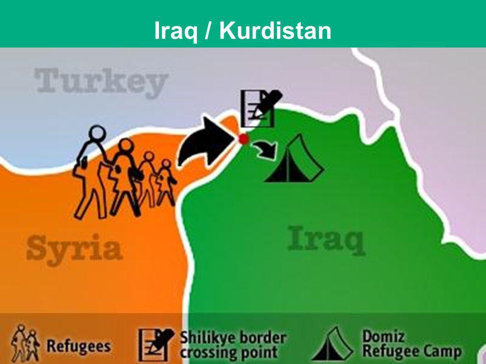 Iraq / Kurdistan
