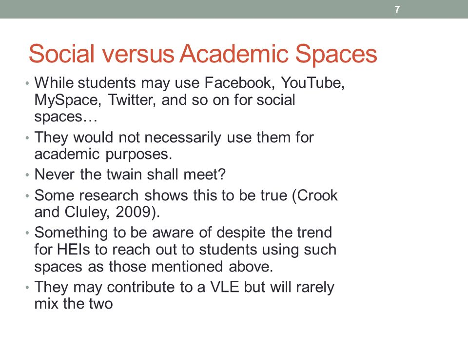 Activity 7: In groups, discuss how could you utilise wikis in your own practice.