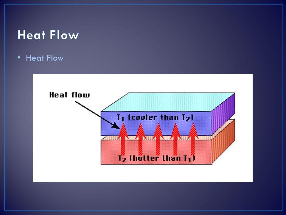 Heat Flow