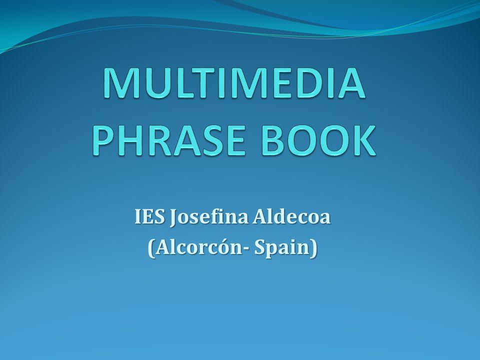IES Josefina Aldecoa (Alcorcón- Spain)