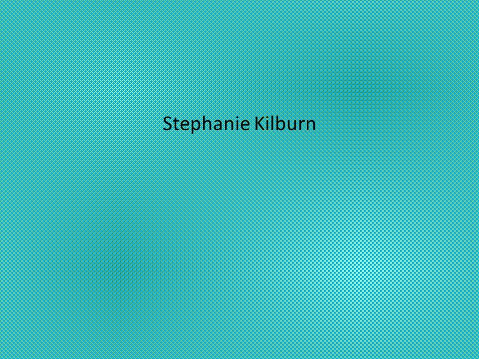 Stephanie Kilburn