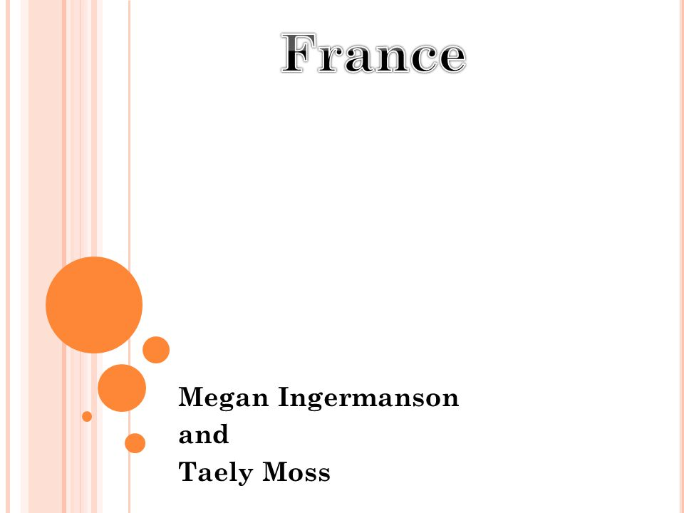 Megan Ingermanson and Taely Moss