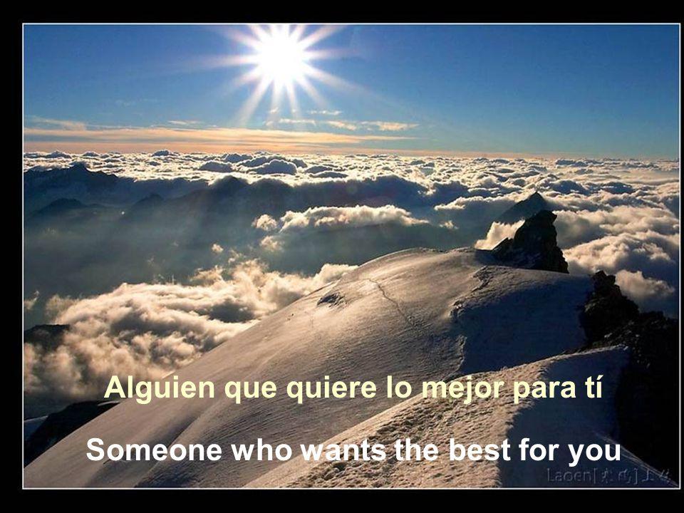 Soy alguien con quien convives a diario Soy alguien con quien vives todos los días I am someone you live with every day