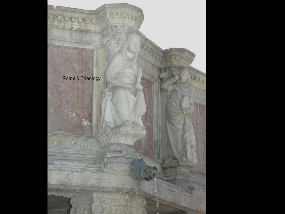 Rome & Theology