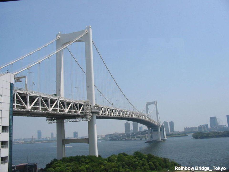 Rainbow Bridge_ Tokyo