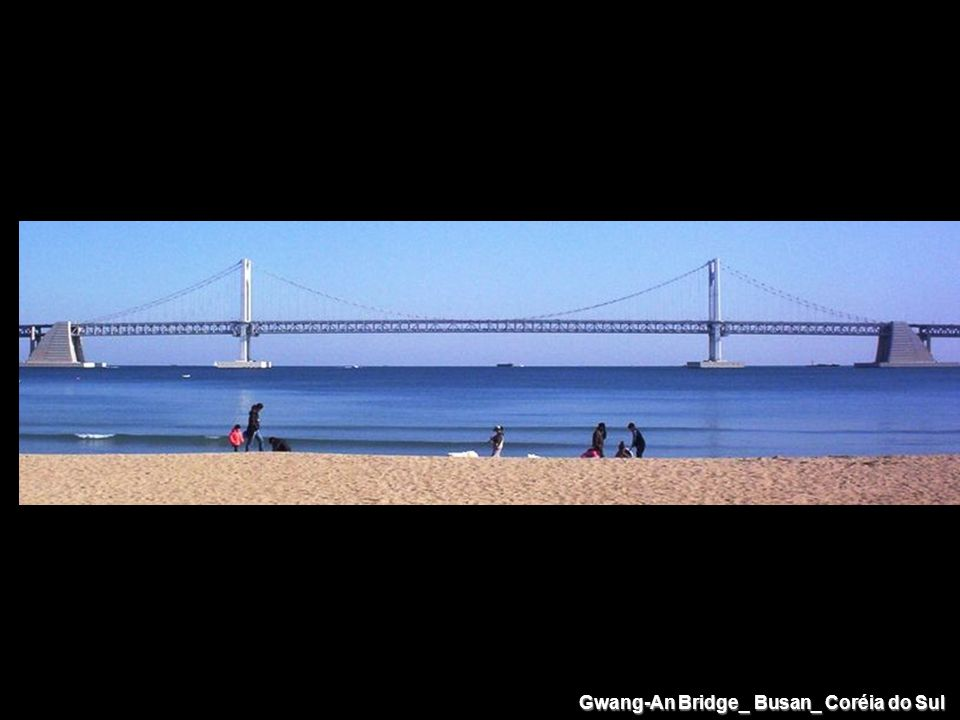 Gwang-An Bridge_ Busan_ Coréia do Sul