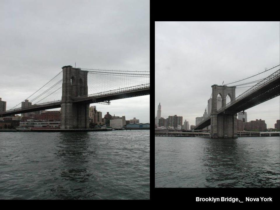 Brooklyn Bridge,_ Nova York