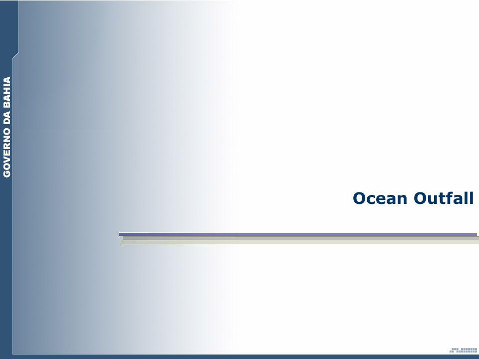 Ocean Outfall
