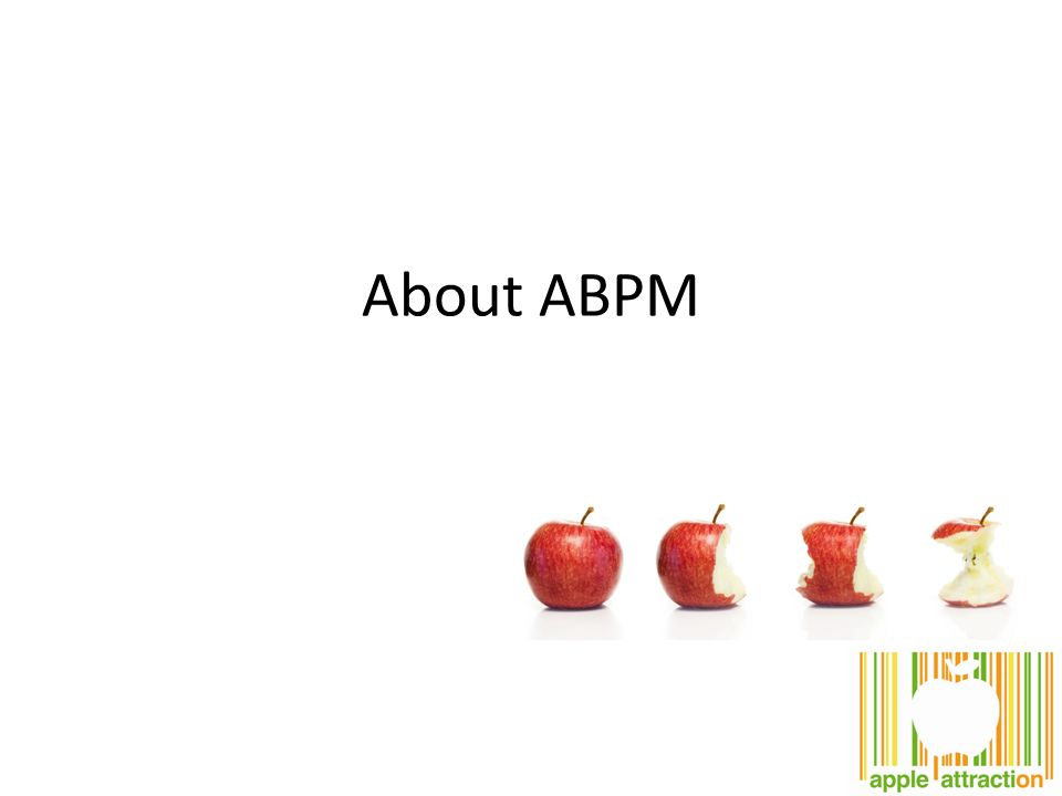 About ABPM