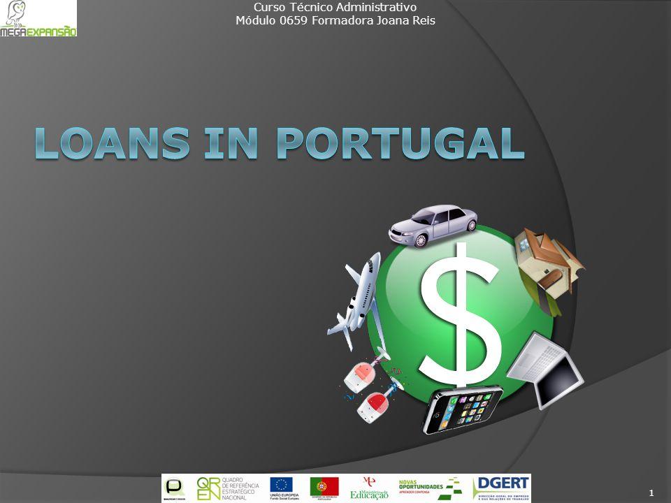 Curso Técnico Administrativo Módulo 0659 Formadora Joana Reis 1