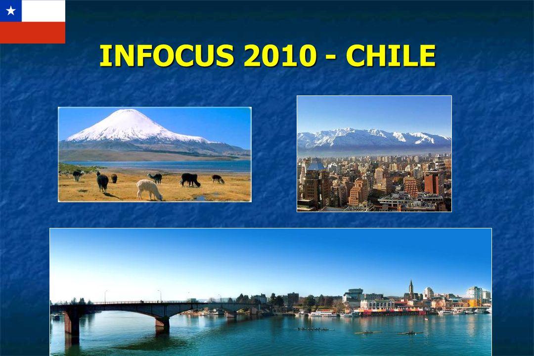 INFOCUS 2010 - CHILE