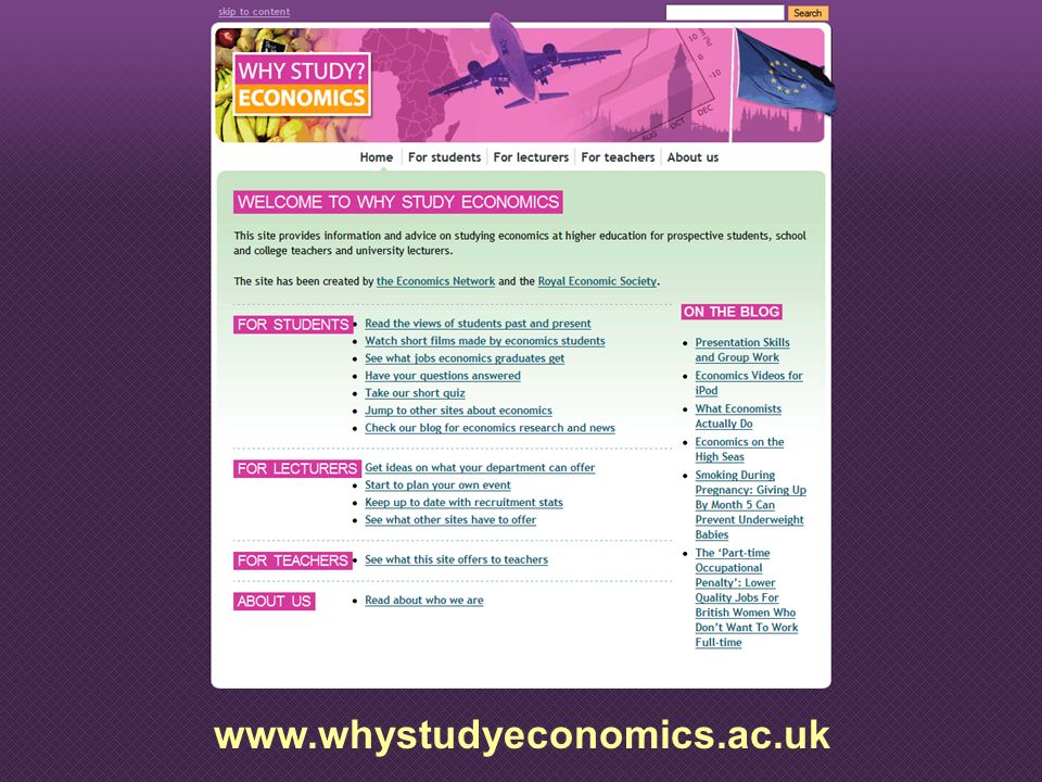 www.whystudyeconomics.ac.uk