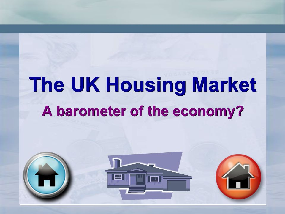 Causes of rising house prices Shifts in demand: short-term causes –Incomes –Interest rates –Availability of mortgages Shifts in demand: short-term causes –Incomes –Interest rates –Availability of mortgages –Rents (rental property is a substitute good) –Taxation: stamp duty –Speculation about future house prices –Rents (rental property is a substitute good) –Taxation: stamp duty –Speculation about future house prices