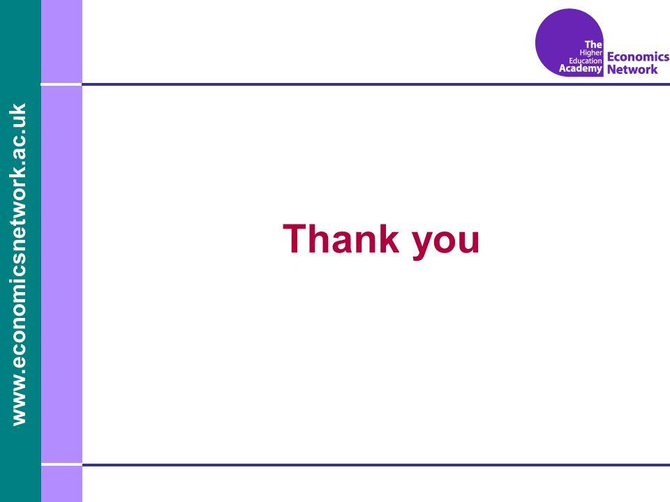 www.economicsnetwork.ac.uk Thank you