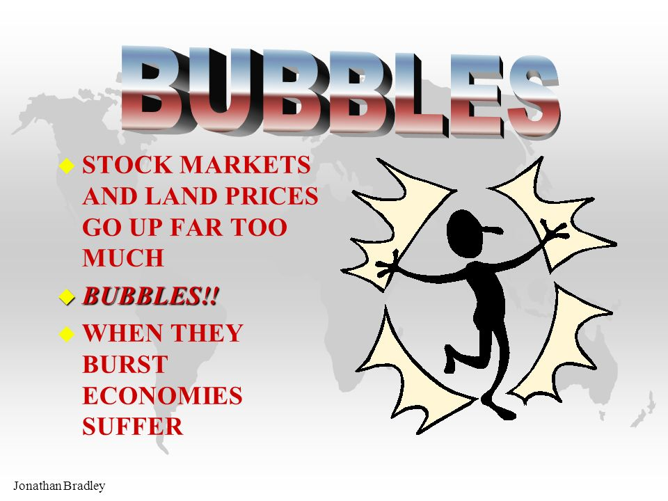 1: HOUSE PRICES IN BRITAIN u Are they too high.u Is there a bubble.