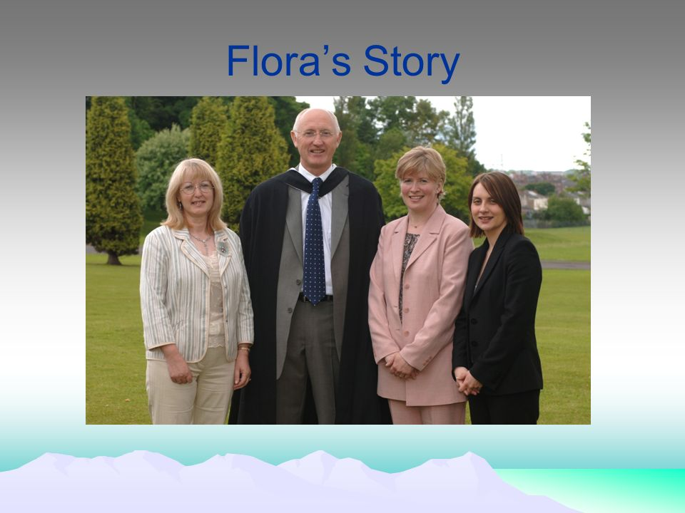Floras Story