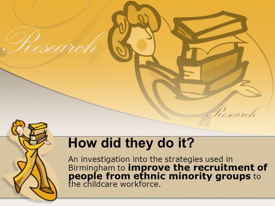 Introduction Danielle Carey FE Co-ordinator Early Years and Care Programmes at Birmingham College of Food Tourism and Creative Studies.