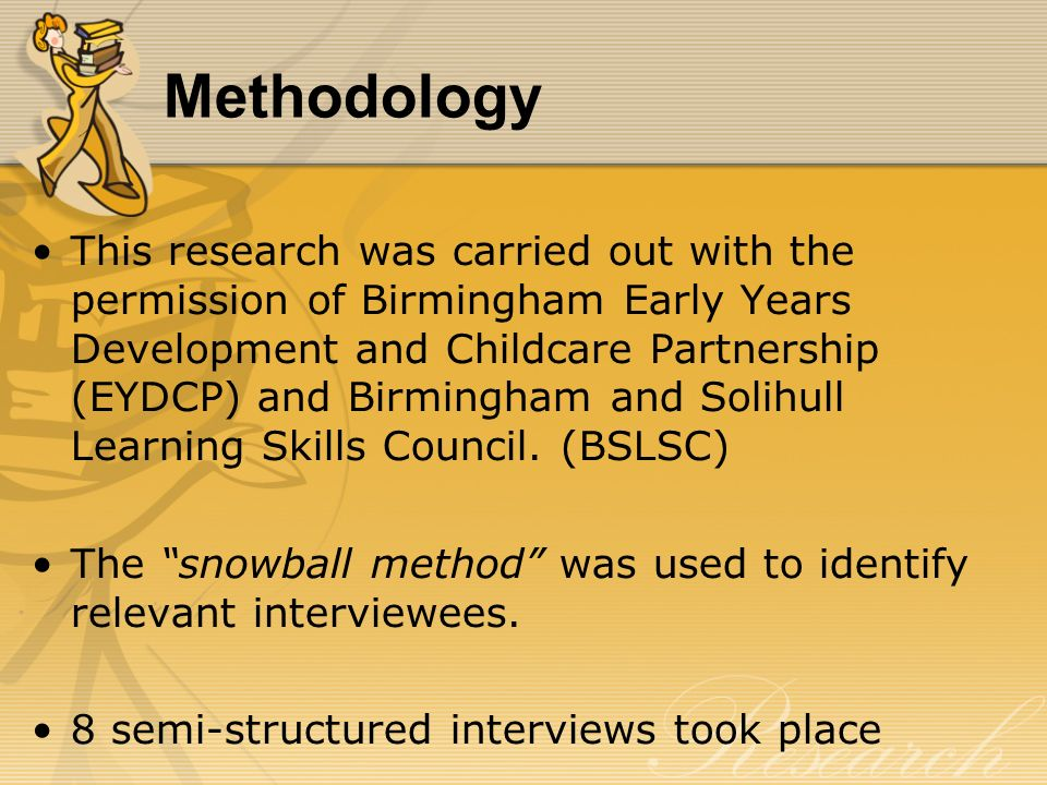 Birmingham EYDCP Ethnicity Statistics 2001/2004 (Birmingham EYDCP Archive Ethnicity Data) 01/0202/0303/04 White558504902 Black – Caribbean 183497 Black – African 2711 Indian233459 Pakistani284891 Bangladeshi615 Chinese003 Any other ethnic group 331269
