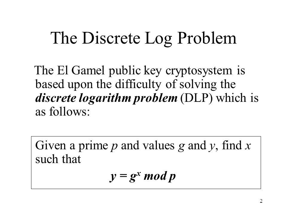 13 Applications of public key cryptosystems.
