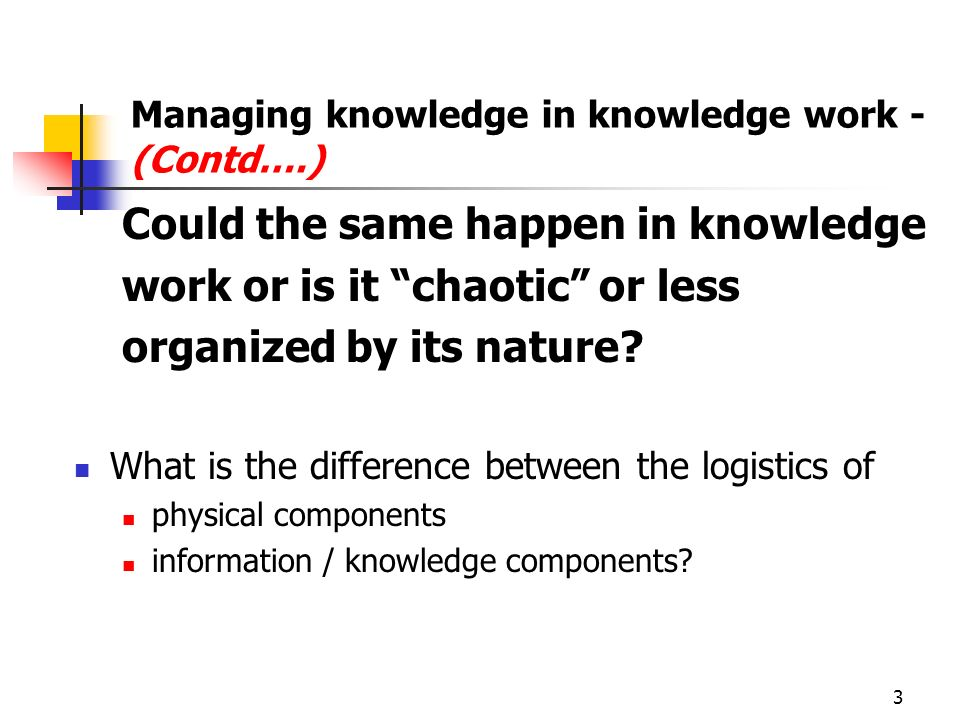 53 References R.Smith & A. Farquhar. The Road Ahead for Knowledge management – An AI perspective.