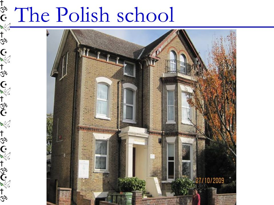 The Polish school