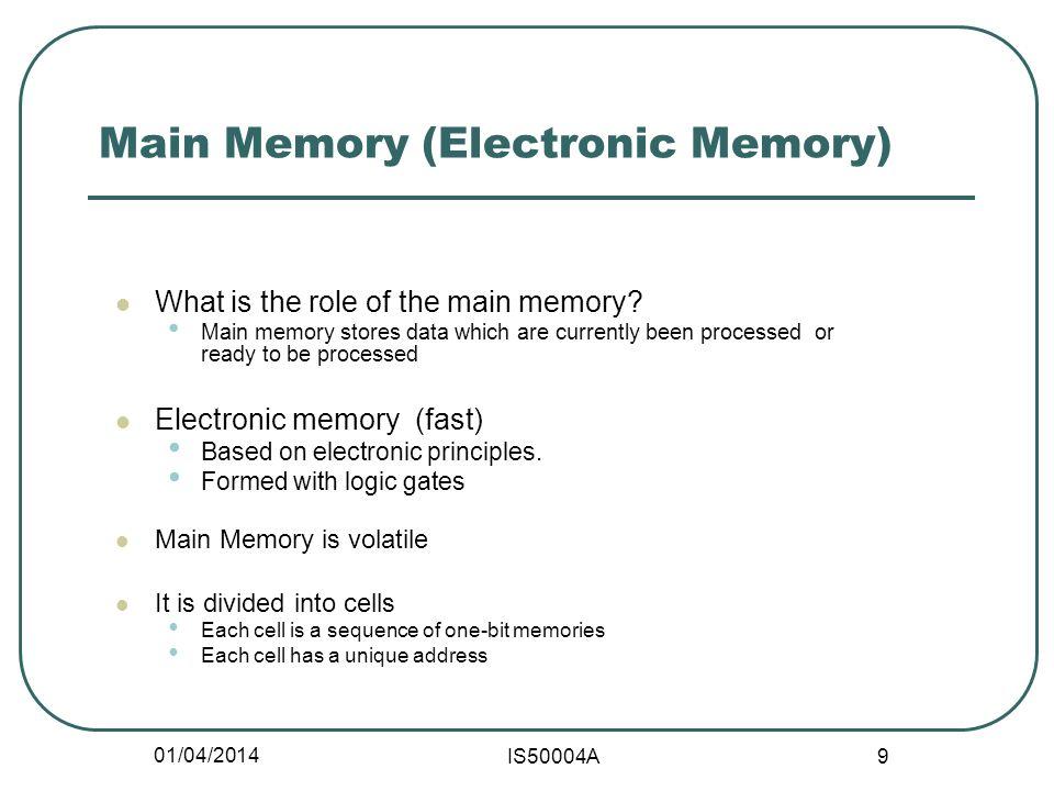 01/04/2014 IS50004A 40 Constant linear velocity centre edges rev/m sector Constante density