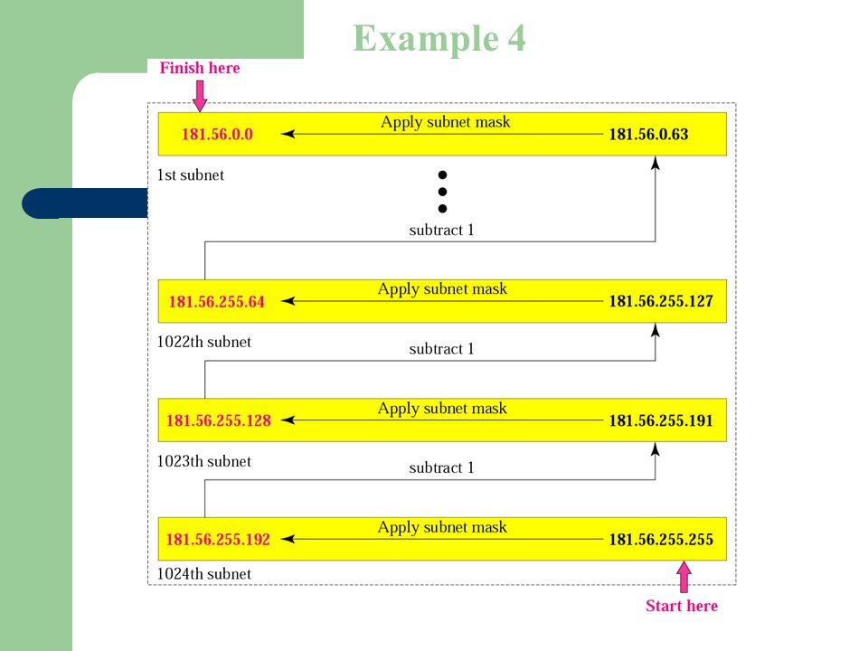 Figure 5-9 Example 4