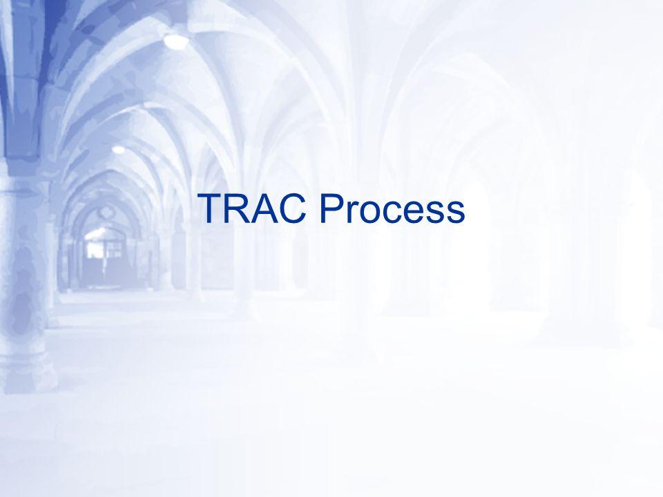 TRAC Process