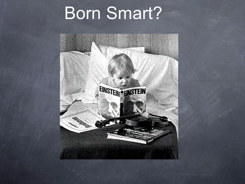 mindset Born Smart