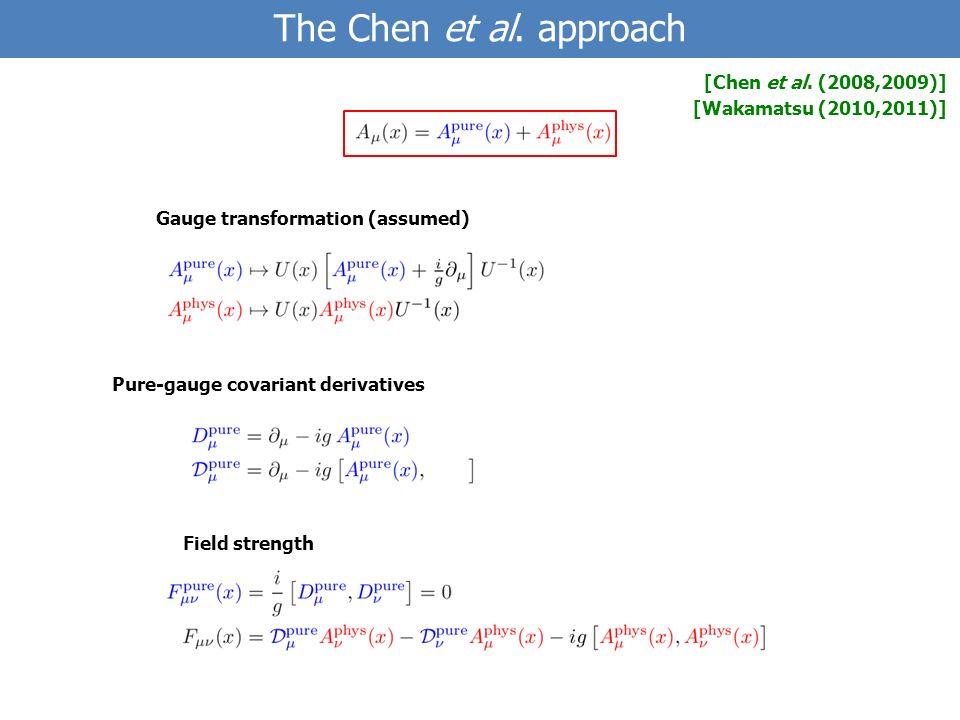 The Chen et al.