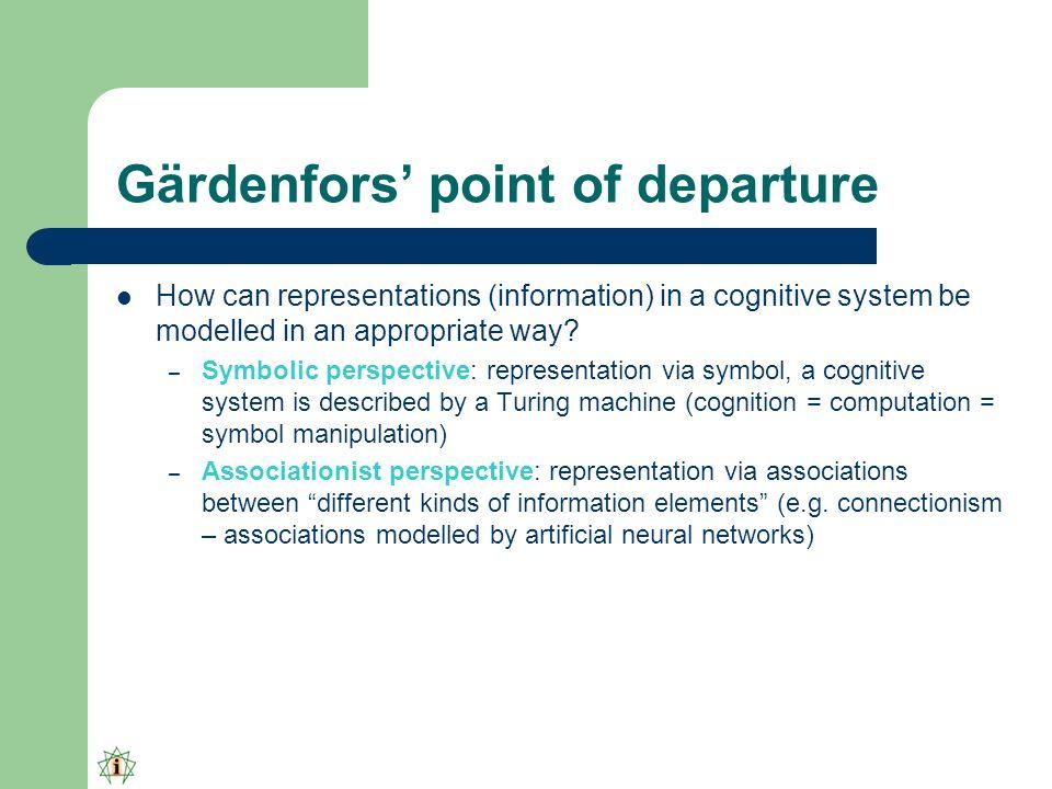 Where do dimensions originate from.