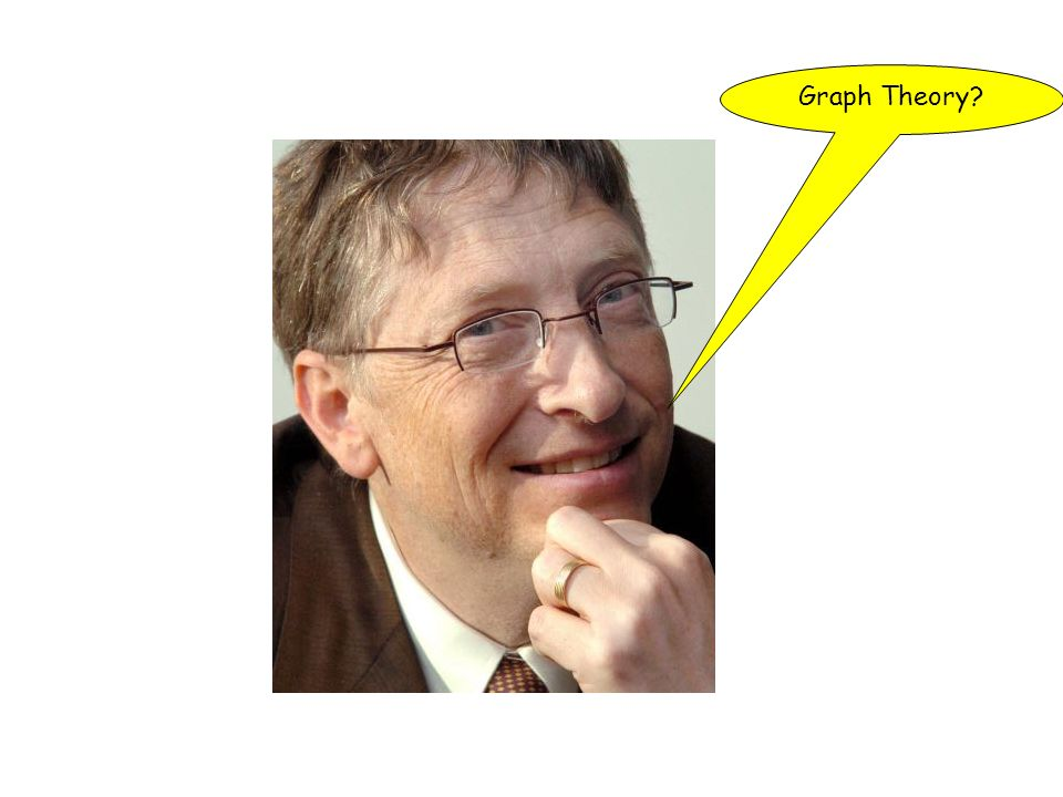 Graph Theory?