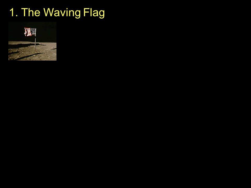 1. The Waving Flag